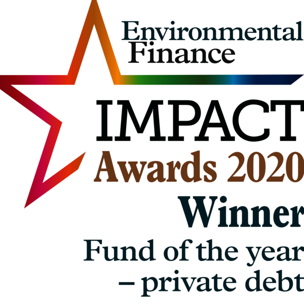 eco.business Fund wins IMPACT Award 2020 for Fund of the Year in category Private Debt